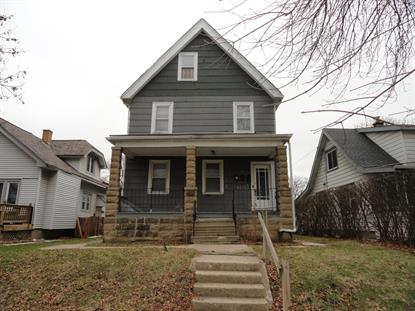 638 S 62nd St  Milwaukee, WI MLS# 1683802