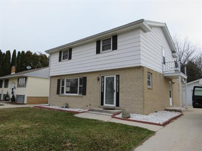 3321 N 8th St  Sheboygan, WI MLS# 1684240