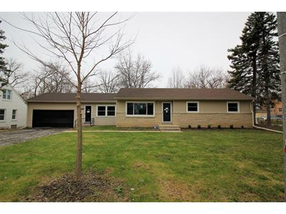 4751 N 106th St  Wauwatosa, WI MLS# 1686088