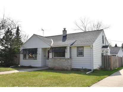 505 Pleasant View St  Wauwatosa, WI MLS# 1686090