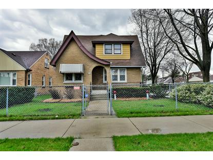 4747 N 42nd St  Milwaukee, WI MLS# 1686566