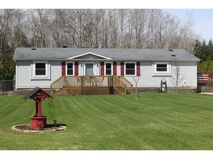 9234 Fox Ln  Two Rivers, WI MLS# 1687101