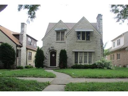 3364 N 54th St  Milwaukee, WI MLS# 1687175