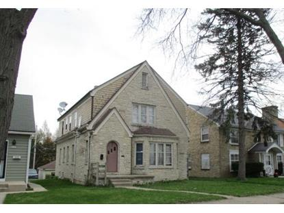 4640 W Scranton Pl  Milwaukee, WI MLS# 1687179