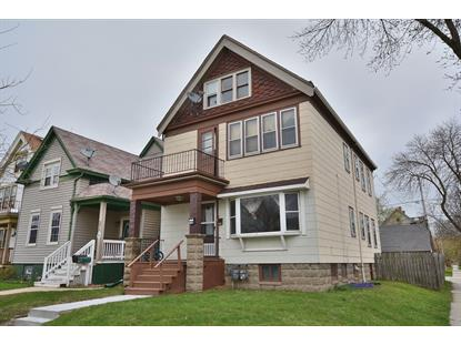 2976 S 8th St  Milwaukee, WI MLS# 1687445