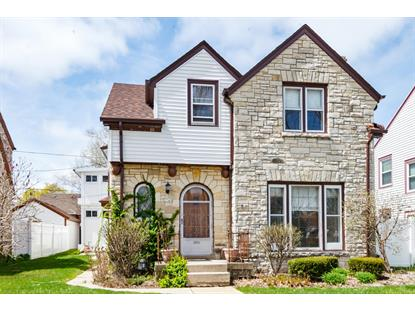 3749 N 56th St  Milwaukee, WI MLS# 1687532