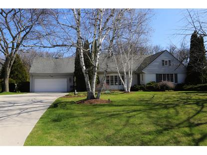 740 E Bay Point Rd  Bayside, WI MLS# 1688205