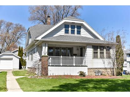 3619 S Chase Ave  Milwaukee, WI MLS# 1688601