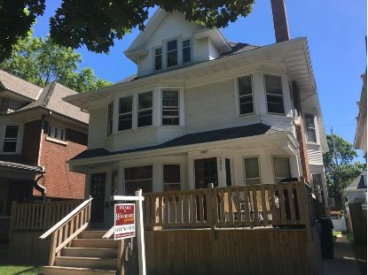3278 N Shepard Ave  Milwaukee, WI MLS# 1689034