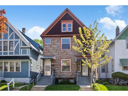 2430 N 29th St  Milwaukee, WI MLS# 1689537