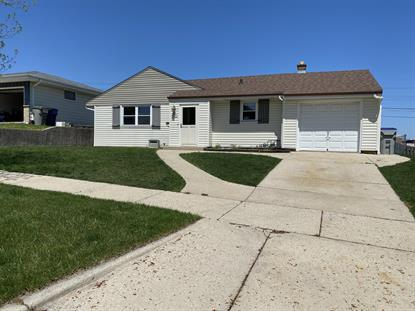 2100 W Edgerton Ave  Milwaukee, WI MLS# 1689812