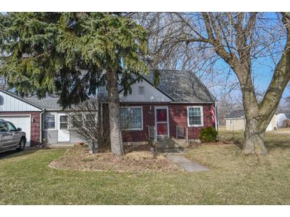 8205 N Teutonia Ave  Brown Deer, WI MLS# 1689919