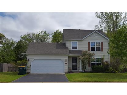 265 Meadow Dr  Genoa City, WI MLS# 1690013