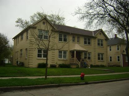 3134 N 42nd Pl  Milwaukee, WI MLS# 1690021