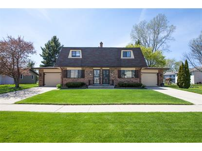 523 East Ave  Hartford, WI MLS# 1690085