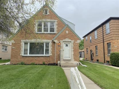 4053 N 84th St  Milwaukee, WI MLS# 1690284