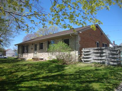520 Reed Ave.  Manitowoc, WI MLS# 1690288