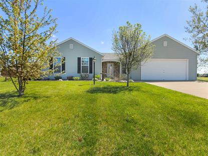 W1960 Summer Hill Dr  Helenville, WI MLS# 1690328