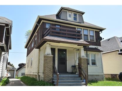 2940 N 60th St  Milwaukee, WI MLS# 1690421