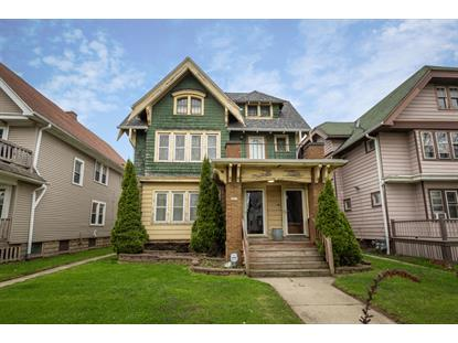 2867 N 44th St  Milwaukee, WI MLS# 1690475