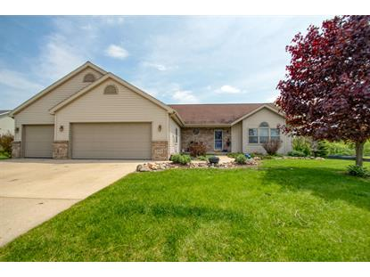 912 Green Bay Dr  Mayville, WI MLS# 1690550