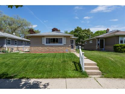 3812 N 80th St  Milwaukee, WI MLS# 1690565