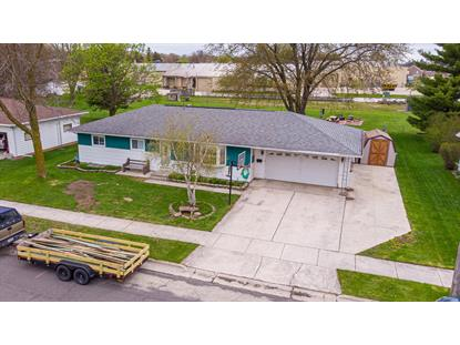 1720 Pleasant AVE  New Holstein, WI MLS# 1690573