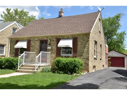 214 S 80th St  Milwaukee, WI MLS# 1690750