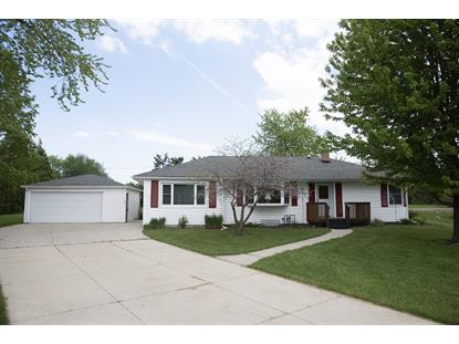 9502 W Ruby Ave  Wauwatosa, WI MLS# 1690841