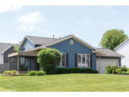 1847 Sunset Dr  Twin Lakes, WI MLS# 1690916