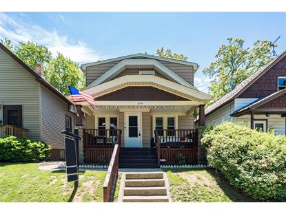 1849 E Hillcrest Ave  Milwaukee, WI MLS# 1691183