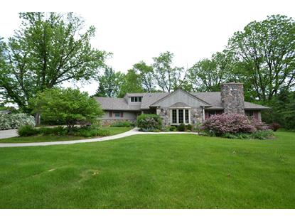 1420 Countryside Ln  Brookfield, WI MLS# 1691265