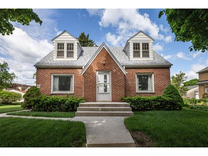 3577 S 16th St  Milwaukee, WI MLS# 1691432