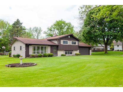 5101 S Mars Dr  New Berlin, WI MLS# 1691438