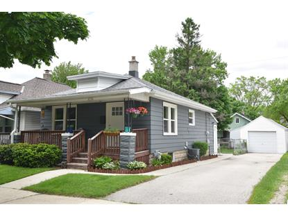6110 W Fairview Ave  Milwaukee, WI MLS# 1691498