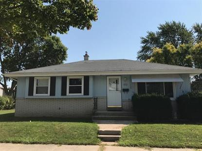 6656 N Landers St  Milwaukee, WI MLS# 1691625