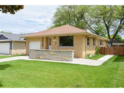 4848 S 23rd St  Milwaukee, WI MLS# 1691694