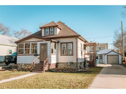 4316 S 5th St  Milwaukee, WI MLS# 1691713