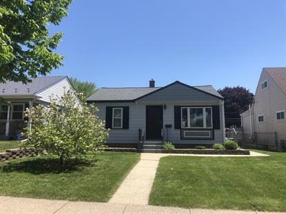 4612 S Lenox St  Milwaukee, WI MLS# 1691831