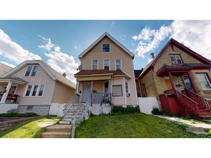 1939 S 6th St  Milwaukee, WI MLS# 1691901