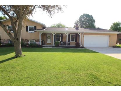 1709 Pilgrim Way  New Holstein, WI MLS# 1691905
