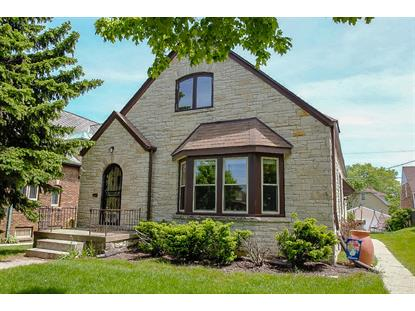 3460 S 12th St  Milwaukee, WI MLS# 1691970