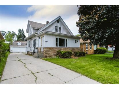 7429 W Burleigh St  Milwaukee, WI MLS# 1691987