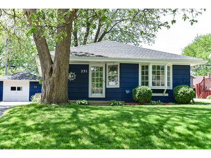 251 N 110th St  Wauwatosa, WI MLS# 1692265