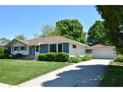 1514 1st Ave  Grafton, WI MLS# 1692301