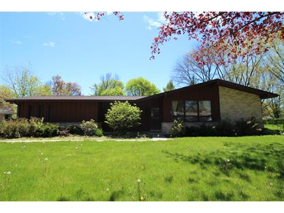 6411 W Cloverleaf Ln  Brown Deer, WI MLS# 1692331