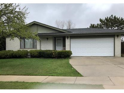 6938 N 78th Ct  Milwaukee, WI MLS# 1692471