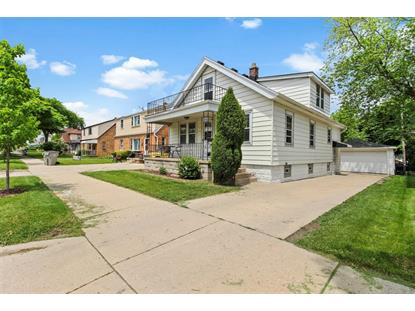 168 W Howard Ave  Milwaukee, WI MLS# 1692516