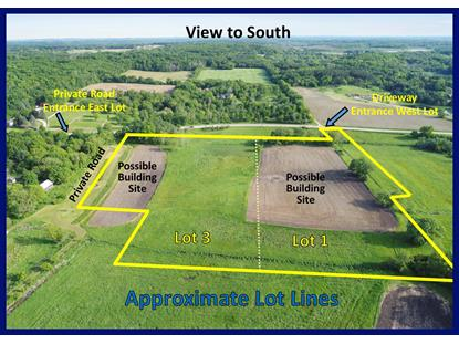 Lt1 State Highway 167  Hartford, WI MLS# 1692527