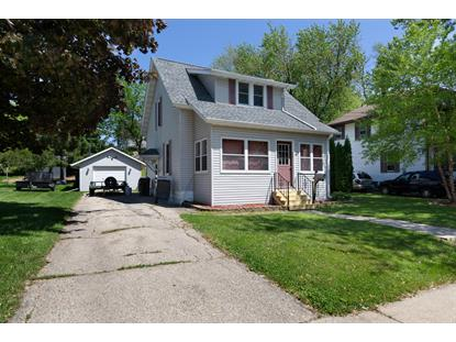 306 S Walnut St  Mayville, WI MLS# 1692541